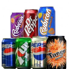 Can of Drink 330ml